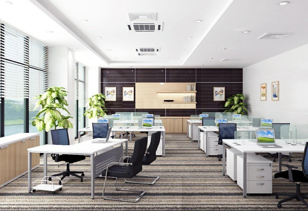 Văn phòng cho thuê tại TP.HCM