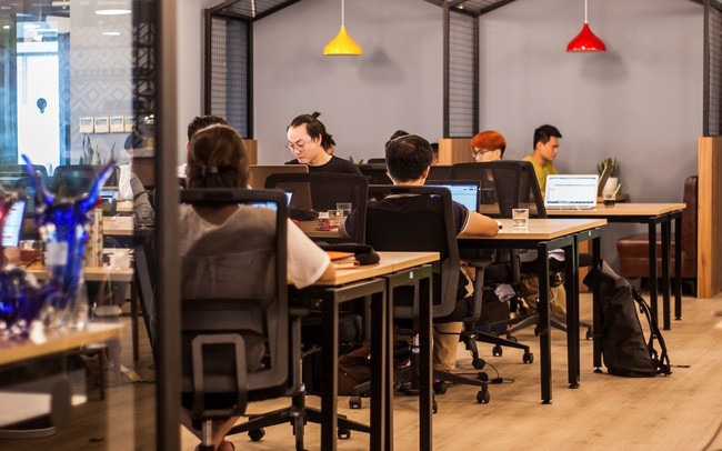 Mẹo chọn văn phòng cho Start-up