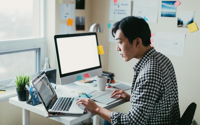Freelancer phải xách định được ưu điểm của mình