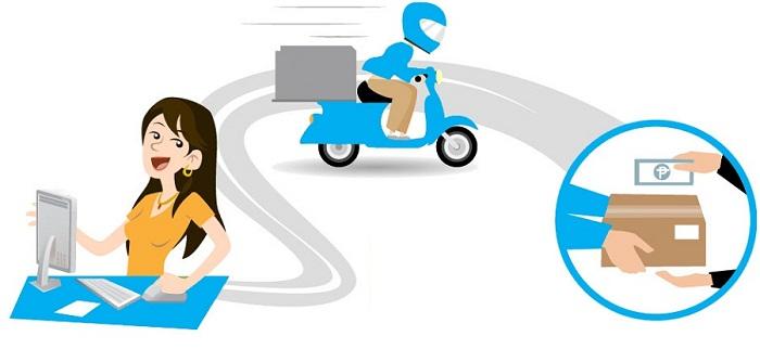 Tiện ích khi sử dụng dịch vụ xe tải chở hàng công nghệ