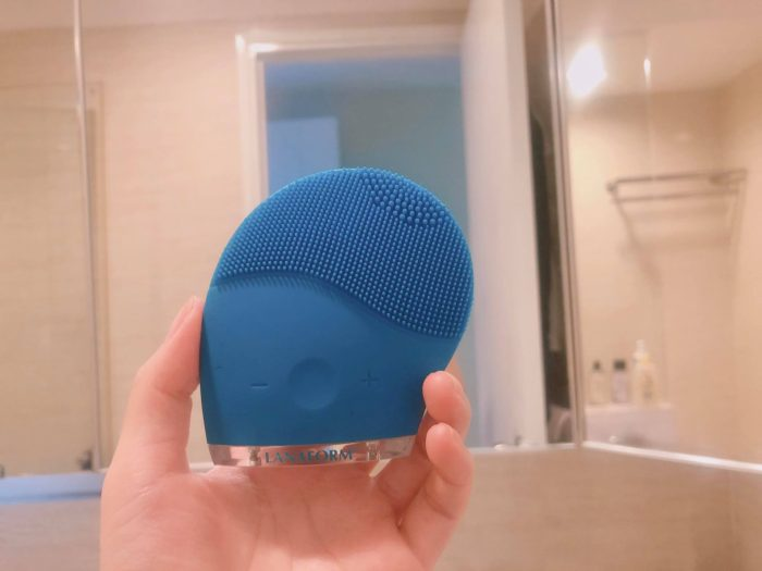 HannahOlala review sản phẩm Halio Lixibox
