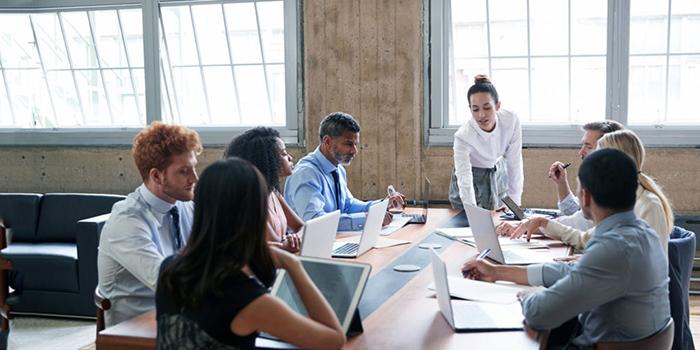 Nhiều đơn vị cho thuê văn phòng đưa ra gói hỗ trợ các doanh nghiệp sau Covid-19