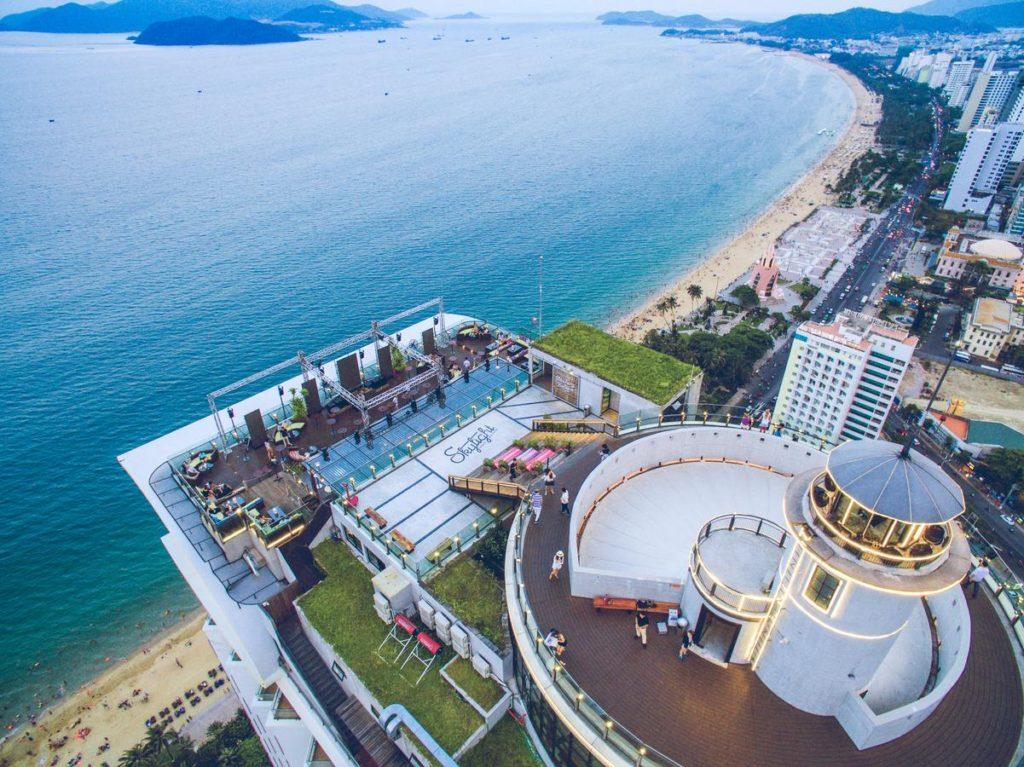 Nha Trang xinh đẹp và nhiều địa điểm hấp dẫn