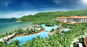 Vinpearl Land xinh đẹp nổi tiếng của Nha Trang