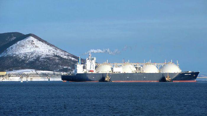 Vận chuyển LNG